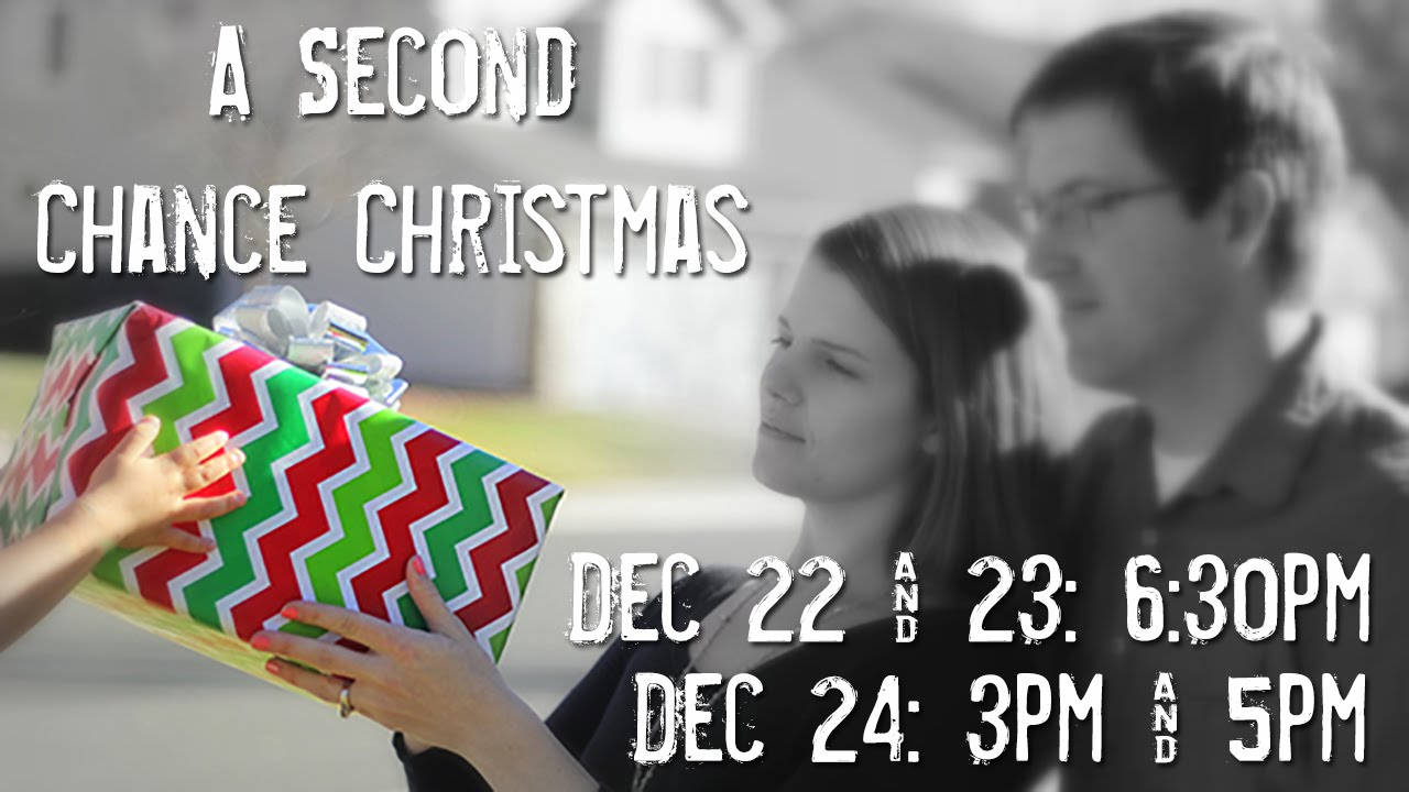 A Second Chance Christmas - YouTube