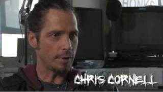 Chris Cornell Pt 1 - Drug Use, Reuniting Soundgarden