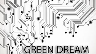 Green Dream - Mystic Drummer