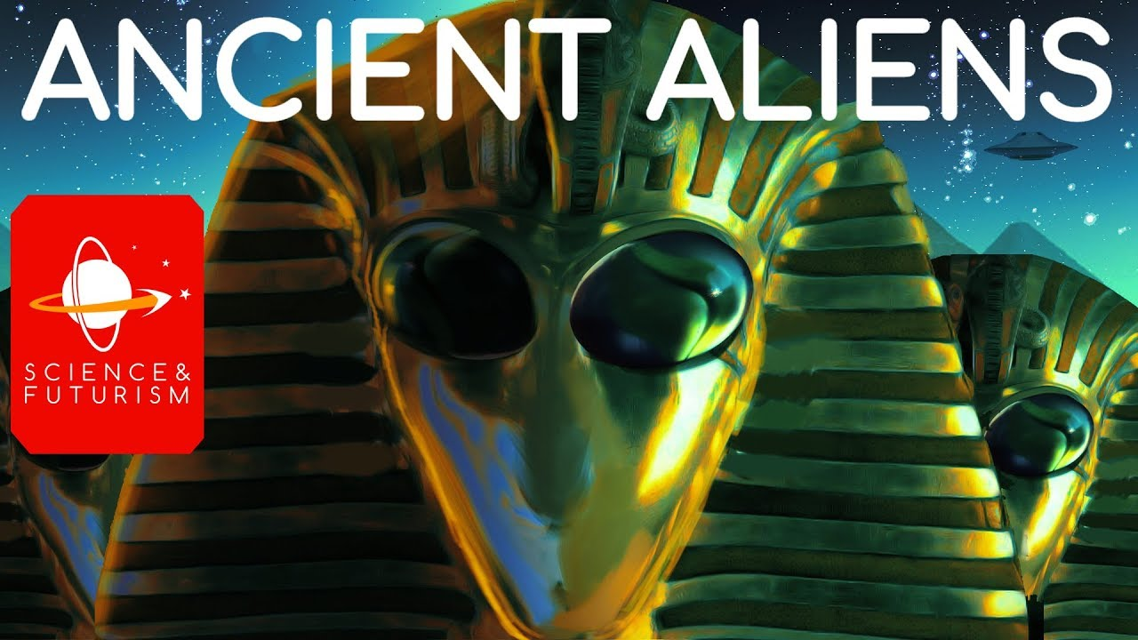 ancient aliens full season free download