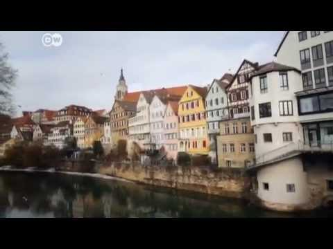 Raumwunder in Süddeutschland: Haus JustK in Tübingen | Euromaxx ambiente