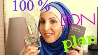 Bon plan :  So perfum ton parfum de luxe à petit prix !!