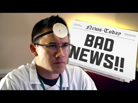 Worst News Doctor