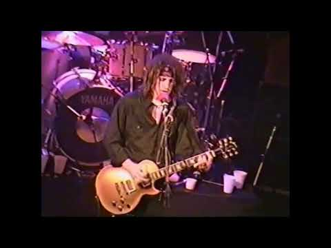 Izzy Stradlin and The Ju Ju Hounds – Somebody Knockin' Live –  MULTICAM (60fps –  HQ Audio)