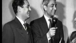 Jhir Jhir Chaitali : Geeta Dutt Bengali Song