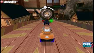 Hot Wheels Beat That / Hot Wheels Speed Car Racing / Nintendo Wii Games / Gameplay Video #5