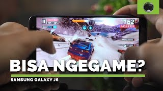 Mini Review Samsung Galaxy J6 Indonesia