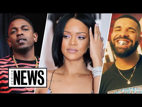 The Top Lyrics Of The Decade | Genius News