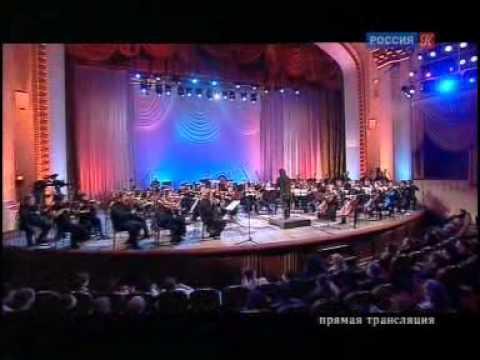 Ю.Башмет-Брамс-Венгерский танец №1.avi
