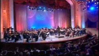 Ю Башмет Брамс Венгерский танец 1 Avi