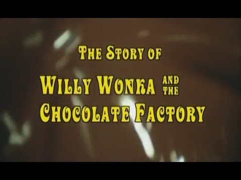 Pure Imagination: The Story of Willy Wonka & The Chocolate Factory