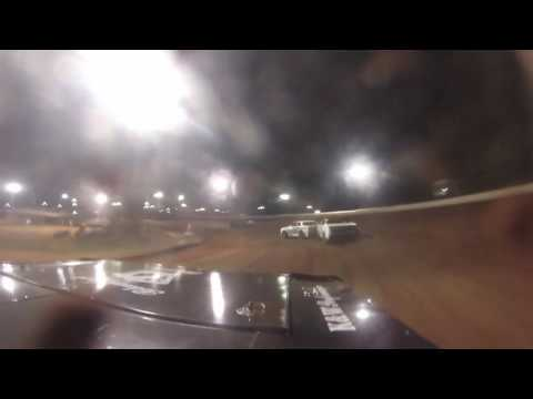 92 Blackjack Pure Stock Feature Race at Flomaton Speedway