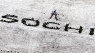 Winter Olympics Sochi Preview: Ski Jumping