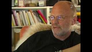 Om Stefan Jarl, dokumentär om en dokumentärfilmare