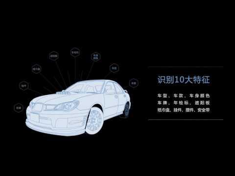 Weimu Image Big Data Analysis System
