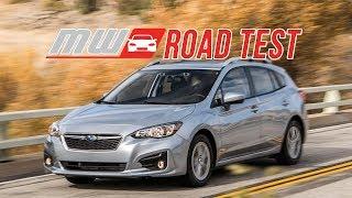 2017 Subaru Impreza | Road Test