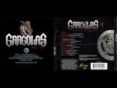 Gargolas 4 – The Best Reggaeton (2003) (Full Album)