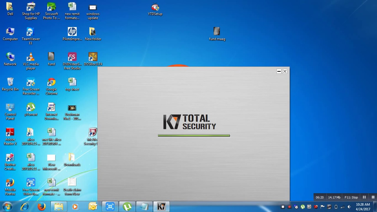 K7 antivirus free download 2012 full version with key for window.