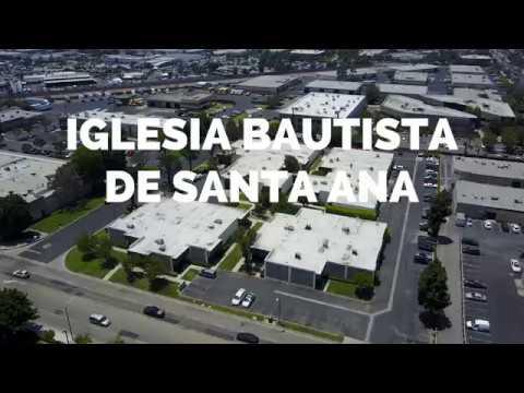 Auditorio de la Iglesia Bautista de Santa Ana