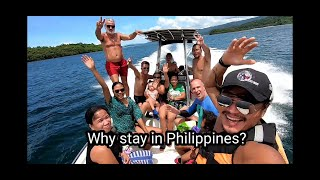 why stay in Philippines palawan?world best island. port barton episode 01. 팔라완 포트바튼