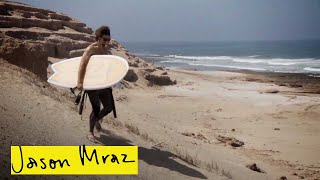 Morocco Trailer (with Toca Rivera and Friends)   A Grateful Journey   Jason Mraz