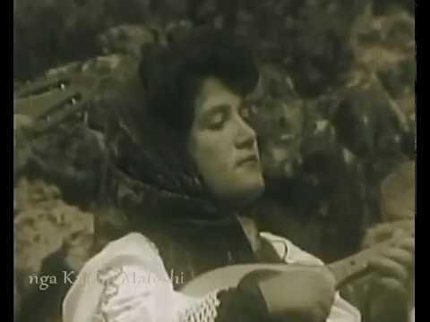 Fatime Sokoli -  O K'ce Moj Cike .  V. 1971.