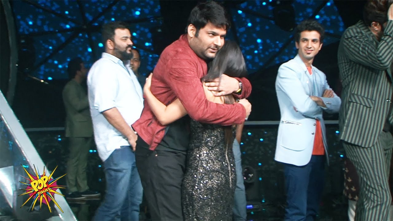 Kapil Sharma Is Back, Promotes His New Show On Indian Idol 2018