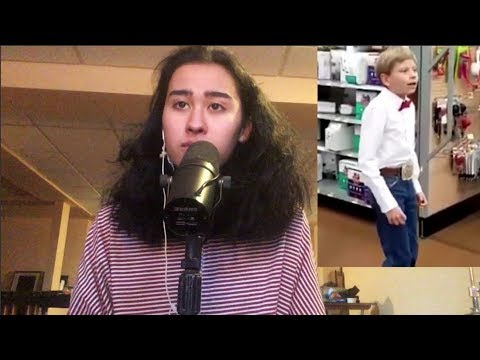 I MADE A SONG WITH THE YODELING KID (REMIX) - SORAN