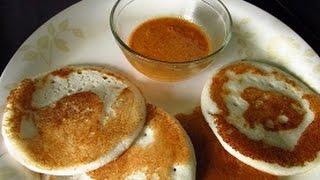 Idli / Dosa Podi - A Perfect Quick To Make Condiment For Idlis And Dosas