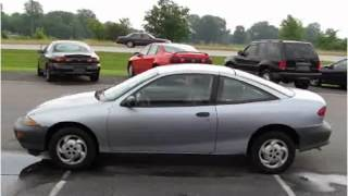 1995 Chevrolet Cavalier Used Cars Mooresville IN