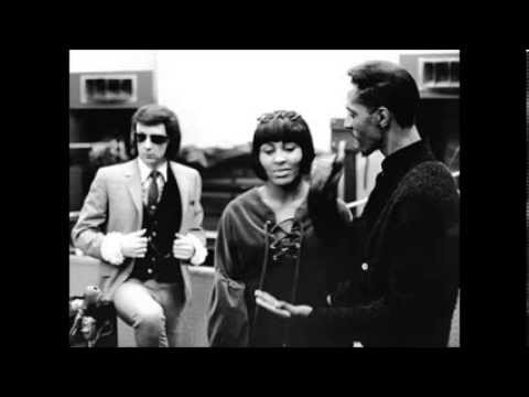 The making of River deep Mountain high (Tina Turner/Phil Spector)