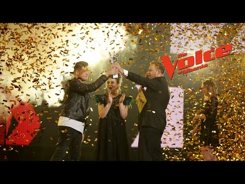 Fituesi i The Voice of Albania 6 | Klinti Çollaku
