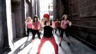 Eric Aglia (Zumba fitness world party-Bonus Video)