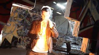 Ghetto Shaman - Adam Axford