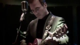 Cry for a shadow - preformed by the smokin rockets  lennon Harrison composition