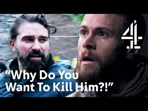"""""""Why Do You Want To Kill Him?"""" - Recruit Reveals HEARTBREAKING Story 