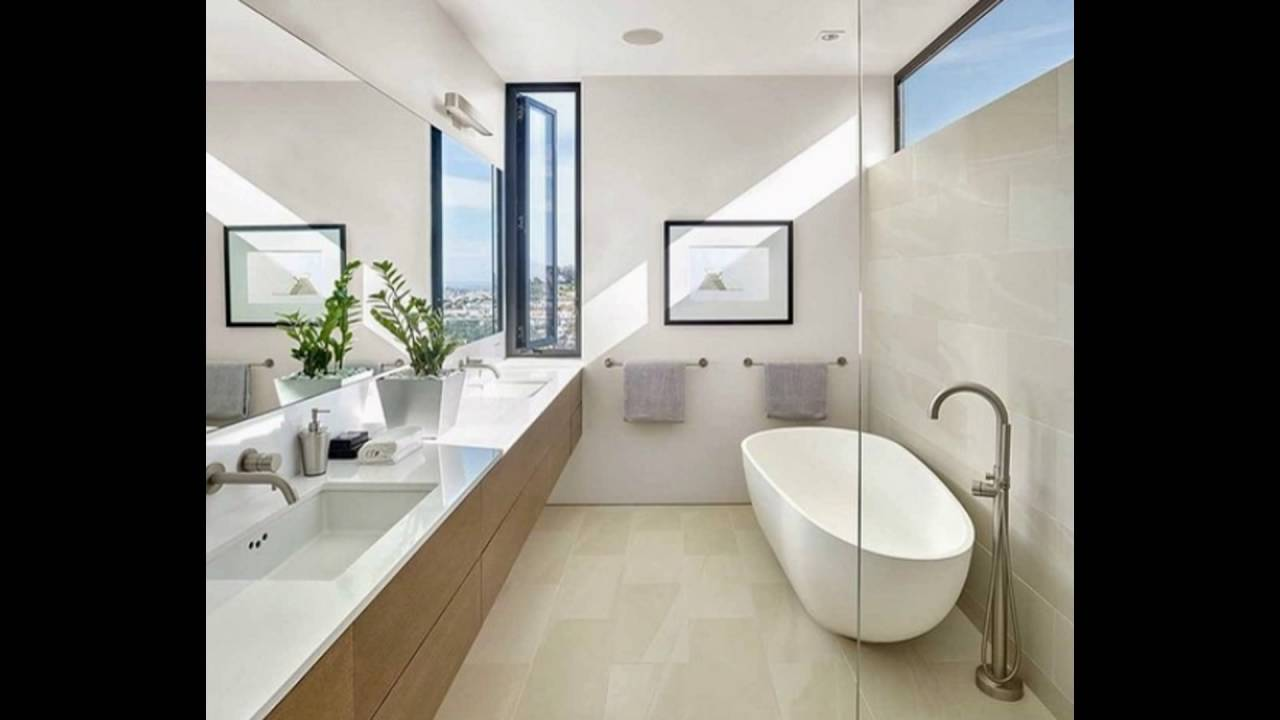 washroom design YouTube