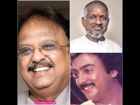 Great 10 Tamil Songs of SPB ( S.P. Balasubramanyam ) with Ilayaraja &Mohan - Volume -1