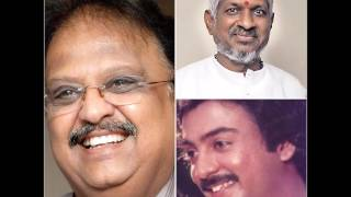 Great 10 Tamil Songs of SPB S P Balasubramanyam with Ilayaraja & Mohan Volume 1