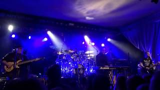 The Neal Morse Band - The Call Live In Mannheim