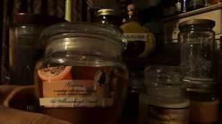 Autumn/Mabon/Thanksgiving Harvest Candle Haul ~Old Williamsburg Candle Co. Thumbnail