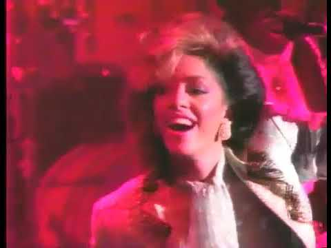 Sheila E - Erotic City (Live 1986)