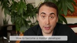How to Become a Master Web Developer