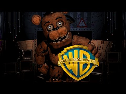 FIVE NIGHTS AT FREDDY'S Movie Coming - AMC Movie News
