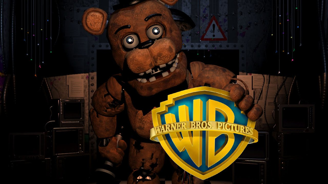 five nights at freddy s movie coming amc movie news youtube
