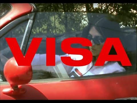 AWWZ - Visa (feat. Yaw Mini & F. Dowell)