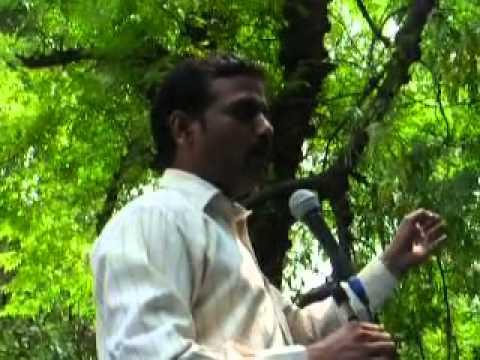Part 2- Historical Speech of Sh  R P Sahu GS AIGETOA at Chandigarh