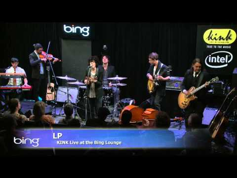 LP - Salvation (Bing Lounge)