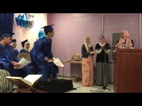Lexington universal academy - Class of 2017 GRADUATION  LUA