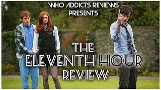 Doctor Who: The Eleventh Hour (2010) Review